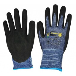 Kids at work kindergereedschap Ecomaster snijbestendige handschoen