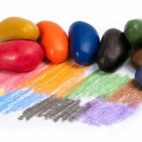 Hoe gebruik je Crayon Rocks?