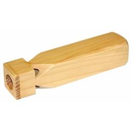 Voggenreiter kindermuziekinstrumenten Voggenreiter Voggy's houten treinfluit