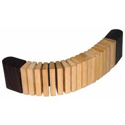 Rattlesnake muziekinstrumenten voor kinderen Rattlesnake Ratelstreng