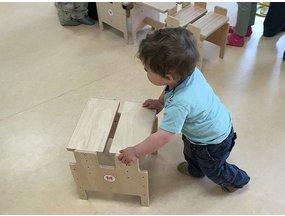 Ruimte bieden aan je kind voor duurzame groei!