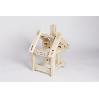 Spinifex Cluster constructiespeelgoed Spinifex Cluster package 55 stuks