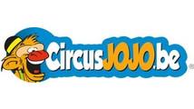 Circus Jojo jongleerspeelgoed