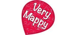 Very Mappy kleurplaten