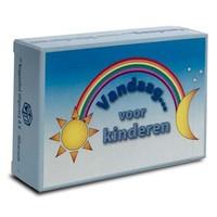 Uitgeverij Koppenhol Vandaagkaartjes voor kinderen