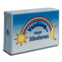 Uitgeverij Koppenhol B.V. Vandaagkaartjes voor kinderen