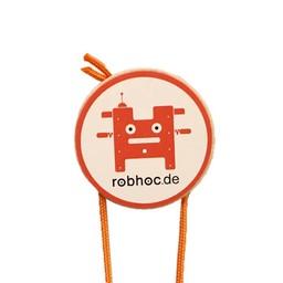 RobHoc flexibele schoolmeubels RobHoc wandhaak