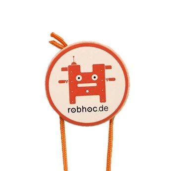 RobHoc flexibele schoolmeubels RobHoc wandhaak voor Robhoc gym-elementen