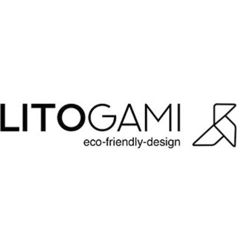 Litogami zonne-energie bouwpakketten