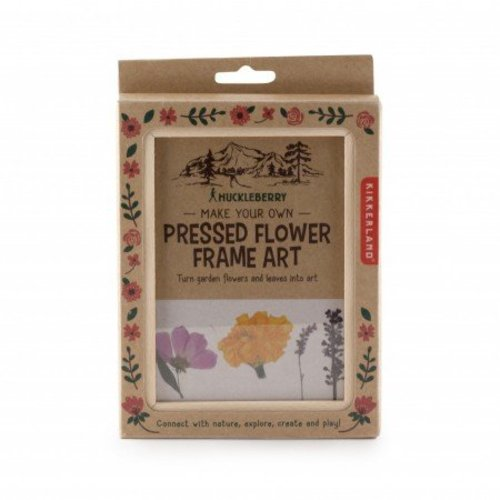 Kikkerland design Lijst voor gedroogde bloemen