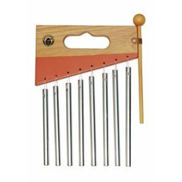 Rattlesnake muziekinstrumenten voor kinderen Rattlesnake Chimes - Carillon