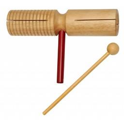 Rattlesnake muziekinstrumenten voor kinderen Agogo