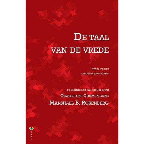 Uitgeverij Ank Hermes kinderboeken Uitgeverij Ank Hermes De taal van de vrede