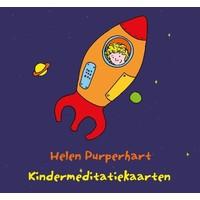 Kindermeditatiekaarten - Helen Purperhart