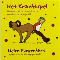 Het krachtspel voor kinderen - Helen Purperhart