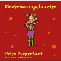 Kindermassagekaarten - Helen Purperhart