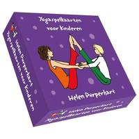 Yogaspelkaarten voor kinderen - Helen Purperhart