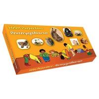 Peuteryogakaarten-Helen Purperhart