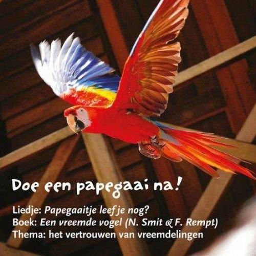 Uitgeverij Ank Hermes kinderboeken Peuteryoga kaarten van Helen Purperhart