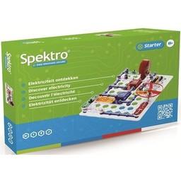 Spektro ontdekspeelgoed Spektro starter - elektriciteit ontdekken