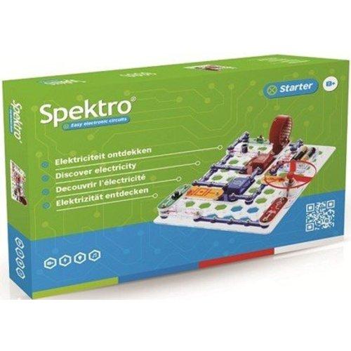 Spektro ontdekspeelgoed Spektro starter