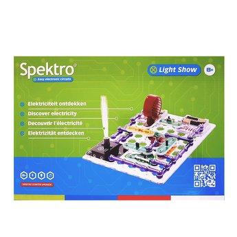 Spektro ontdekspeelgoed Spektro Light Show - uitbreiding op Spektro starter