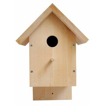 Kids at work kindergereedschap Nestkastje voor vogels