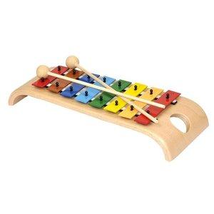 Voggenreiter kindermuziekinstrumenten Voggenreiter Wondermooie Xylofoon