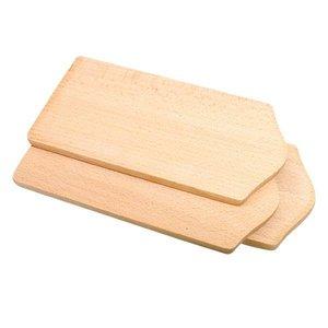 Pebaro Pebaro Broodplankjes voor brandschilderen