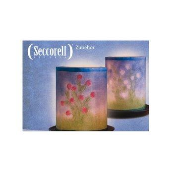 Seccorell tekenmateriaal DIY Seccorell tafellantaarn kleurblok  11.0