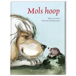 De Vier Windstreken kinderboeken De Vier Windstreken - Mols hoop