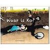 De Vier Windstreken kinderboeken Waar is Ko?