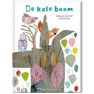 De Vier Windstreken kinderboeken De Vier Windstreken - De kale boom
