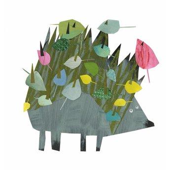 De Vier Windstreken kinderboeken De kale boom