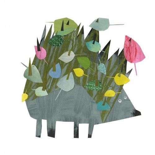 De Vier Windstreken kinderboeken De kale boom, over ziek zijn en beter worden