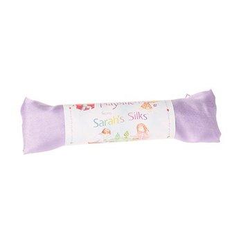 Sarah's Silk speelzijde Sarah's Silks lavendelkleurige zijde