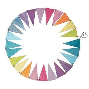 Grimms Grimms Vlaggenlijn pastel