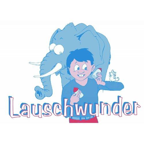 Karl-Schubert-Gemeinschaft - houten spellen Luisterwonder hoormemory voor 2 personen en groepen