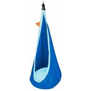 La Siesta La Siesta Joki Dolphy blauw - Kinderhangnest