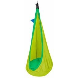 La Siesta hangmatten Joki Froggy groen – Kinderhangnest