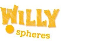 Willysphere zandspeelgoed