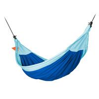 La Siesta Moki Dolphy blauw - kinderhangmat