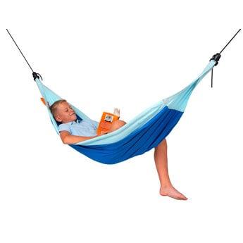 La Siesta hangmatten Moki Dolphy kleine kinderhangmat