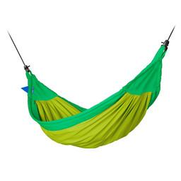 La Siesta hangmatten La Siesta Moki Froggy groen - kinderhangmat