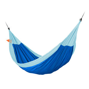 La Siesta hangmatten La Siesta Moki Dolphy Max blauw Kinderhangmat