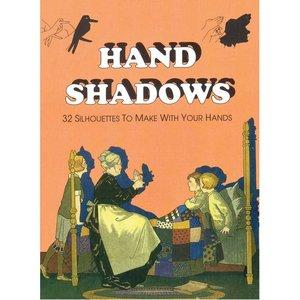 Tobar Handshadows- schaduwspel