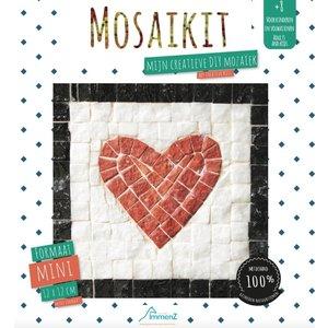 Neptune Mosaic Mosaikit en Mosaicbox Mosaikit - Mozaiek Hart