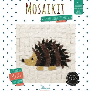 Mosaikit Mosaikit - Mozaiek Egel