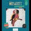Mosaikit Mosaikit - Mozaiek Papegaai