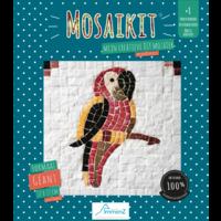 Mosaikit - Mozaiek Papegaai